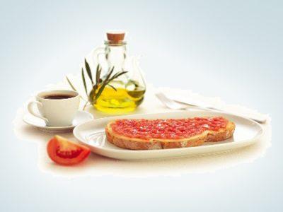 Desayuno Agustinache