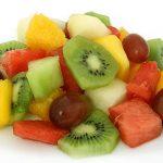 Platito de fruta variada