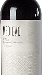 Medievo Tinto, crianza 2017, D.O.Rioja